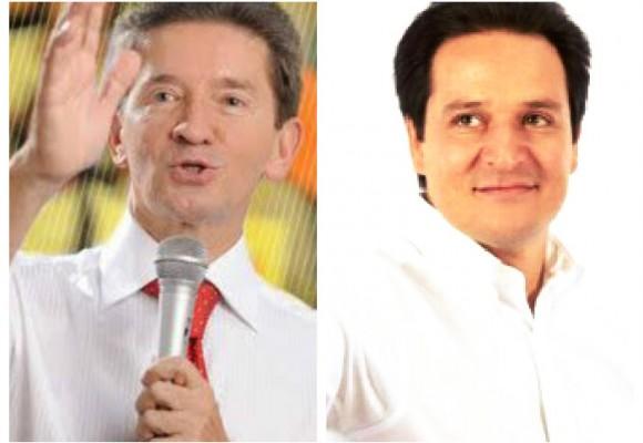 Por qué Luis Pérez elude los debates y se hunde la candidatura de Rico
