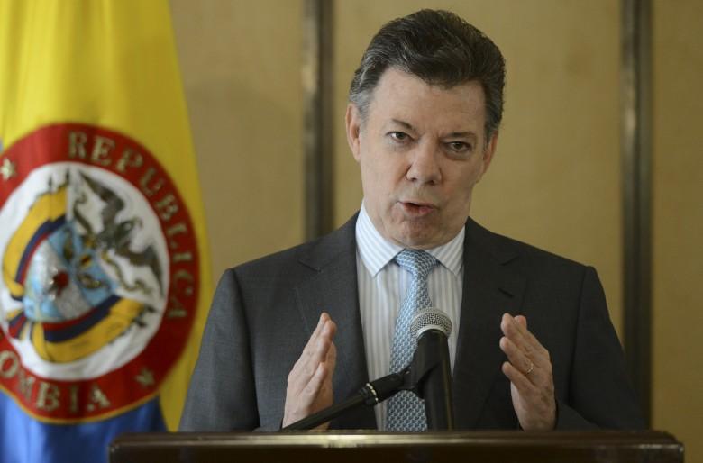 Mi más grande crimen: haber votado por Juan Manuel Santos