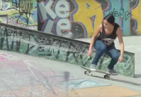 Los skaters que se la ganaron a la droga