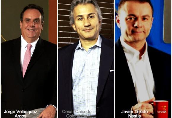 Los mejores patronos de Colombia