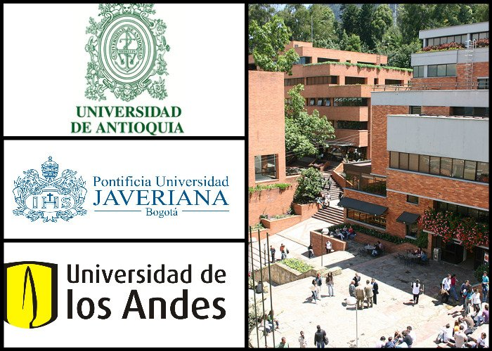 El bajonazo de las universidades colombianas en el ranking mundial