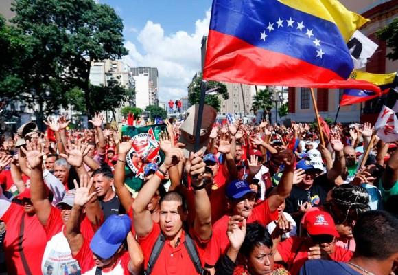Venezuela: liberación o dictadura comunista sempiterna