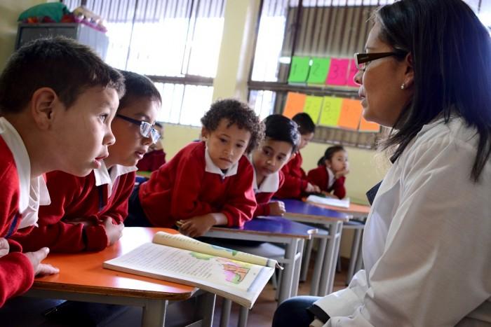10 Libros en un año Colegio Villas del Progreso 5