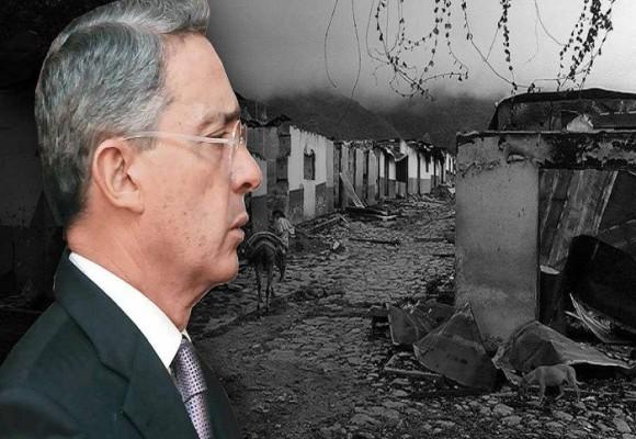 ¿Por qué la Corte Suprema llamó nuevamente a Álvaro Uribe?