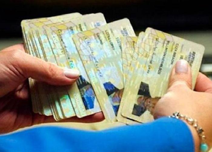 El CNE y la Registraduría violan el derecho al voto a miles de Colombianos