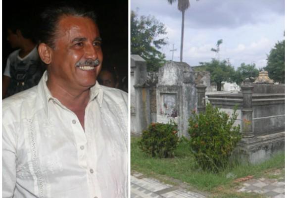 El exalcalde de Girardot que vendió los muertos