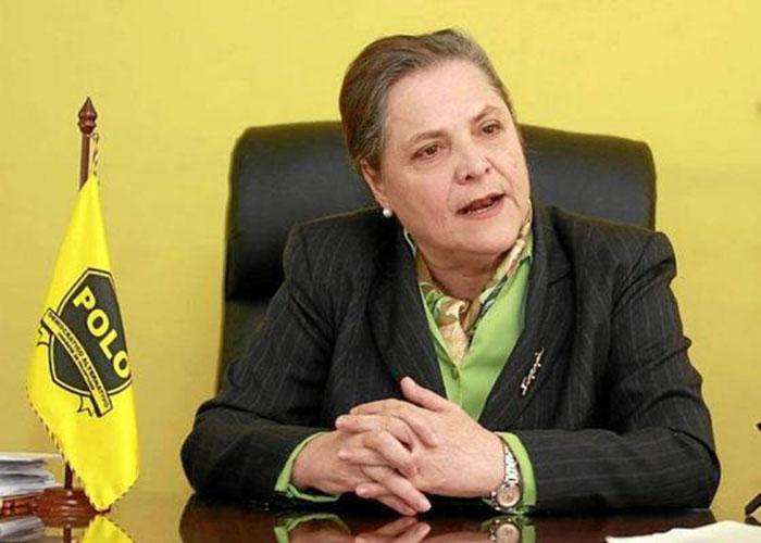 Cuatro razones por las que no hay que votar por Clara López