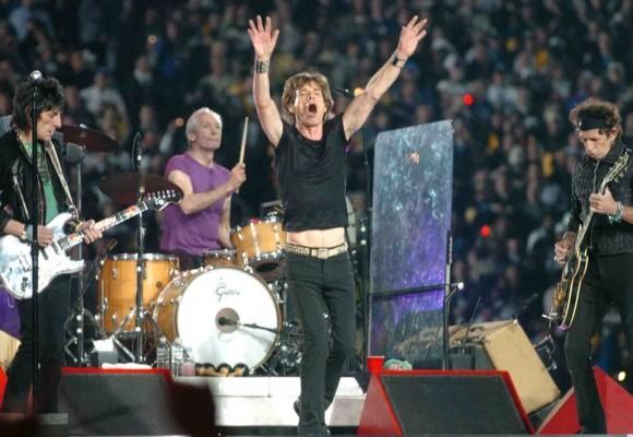 El concierto de los Rolling Stones que terminó en tragedia