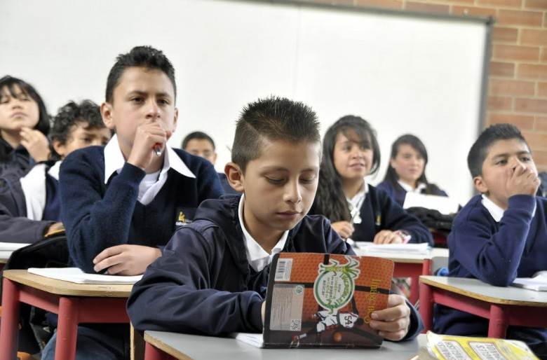 La calidad de la educación en Colombia, una mirada crítica