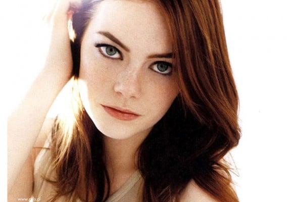 'No creo que me contraten por ser linda': Emma Stone