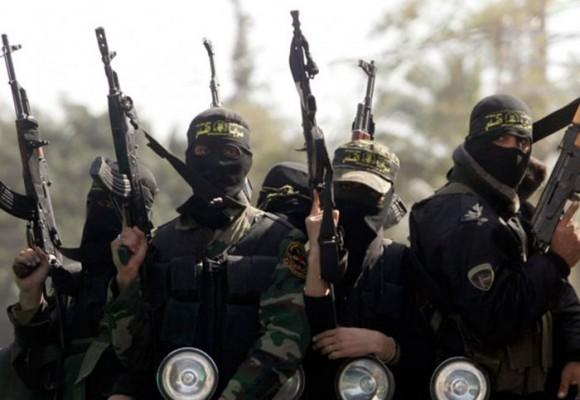 El califato del terror que invade Medio Oriente