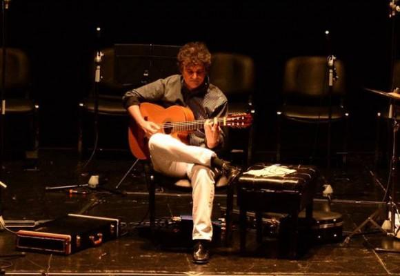 Cartagena celebra el segundo Festival Internacional de Guitarra
