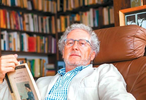 El libro de Héctor Abad Faciolince, campeón en ventas