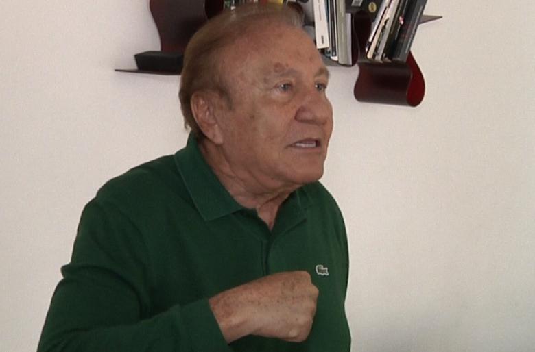 El empresario  que derrotó las maquinarias en Bucaramanga