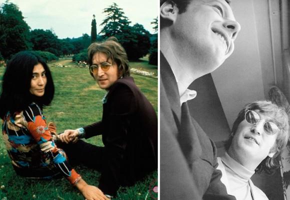 Yoko Ono confiesa la homosexualidad de John Lennon