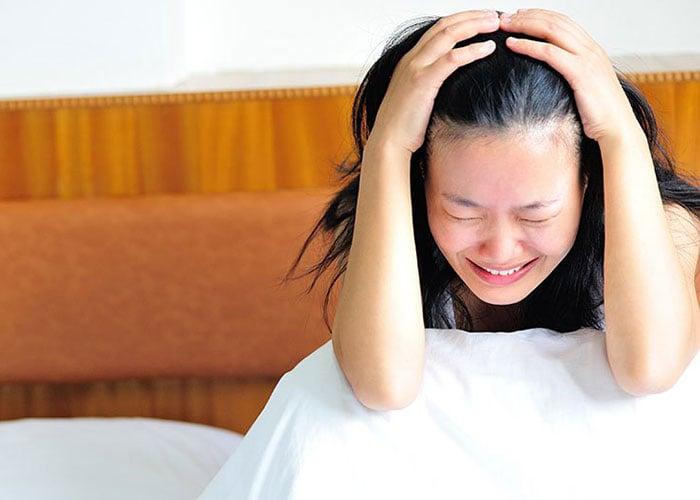Los hoteles en Tokio en donde se paga para llorar