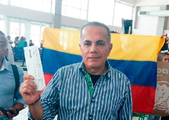 El memorial que le tiene guardado el chavismo a Manuel Rosales