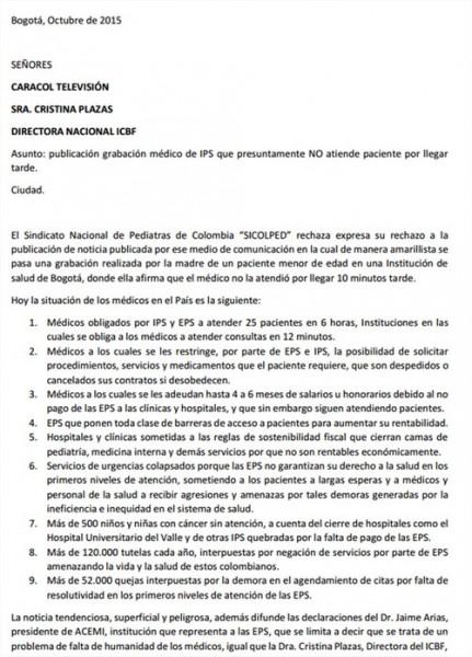 Mesa Nacional Salud (@Mesa_Nal_Salud)  Twitter - Google Chrome
