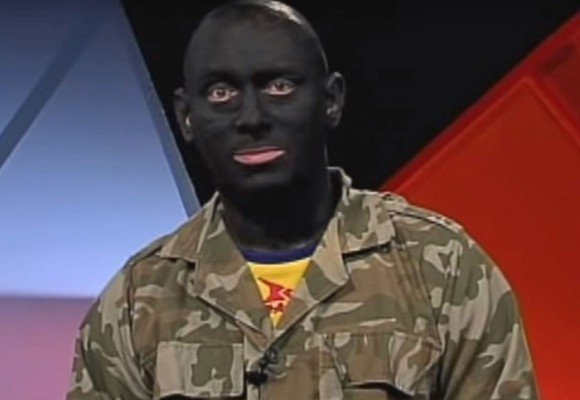 Racismo en la televisión colombiana: no más soldado Micolta
