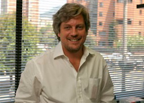 Miguel Silva a la cabeza de la estrategia de comunicaciones del Valle