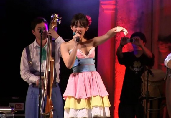 Arranca Mompox Jazz Festival en la 'Ciudad de Dios'