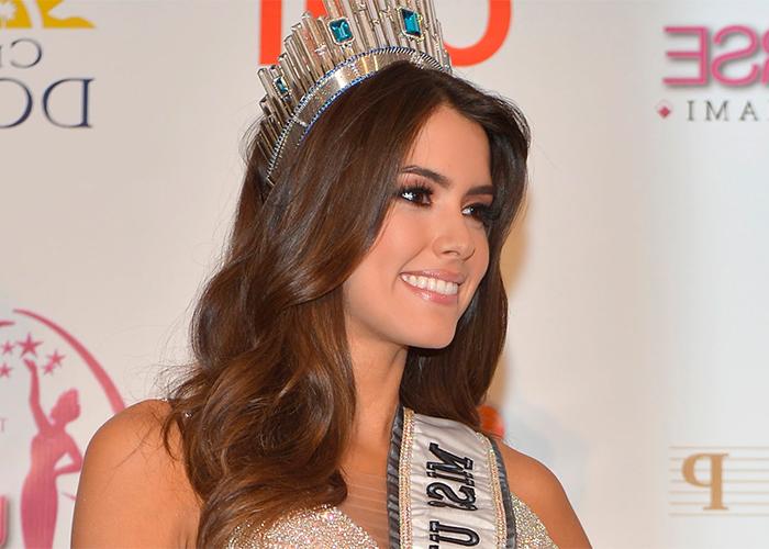 Paulina Vega será jurado de Miss Universo 2019