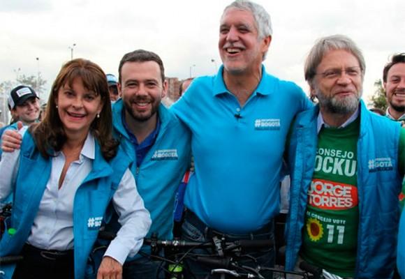 Peñalosa terminó con su mala racha en las urnas: nuevo alcalde de Bogotá