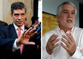 ¿Cuáles son los candidatos a la alcaldía de Bogotá más buscados en Google?