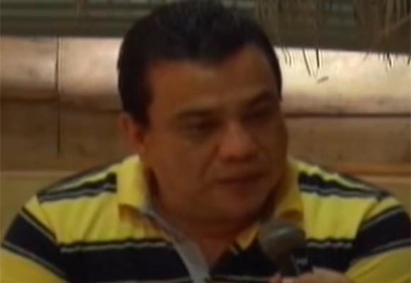 El noticiero del parapolítico Pedro Pestana en el canal de Claro de Sincelejo