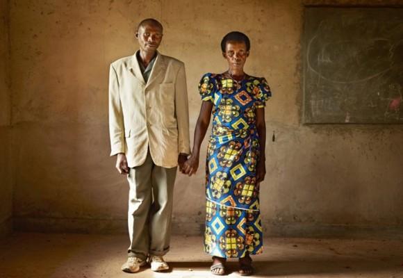 Los retratos del perdón en Ruanda