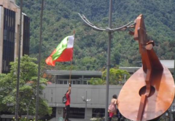 La crisis en la Universidad del Tolima es un cuento viejo