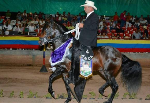 Doping, el fantasma de los caballistas de Colombia