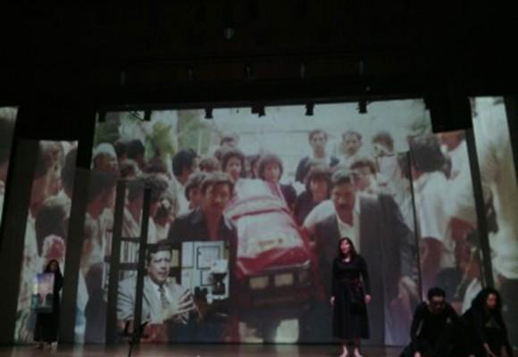 El Tribunal de Mujeres cura sus heridas con el teatro