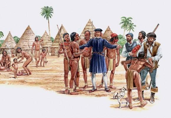 La fatal equivocación que tuvo Cristobal Colón