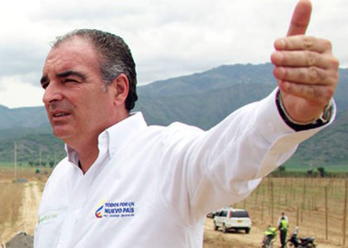 ¿En dos meses el ministro Iragorri logrará reformar el agro?