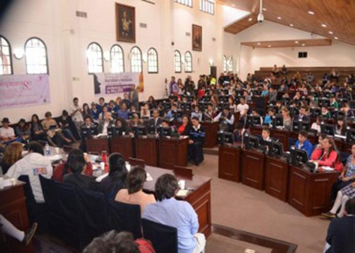 La importancia de ver los debates de Plan de Desarrollo en Bogotá