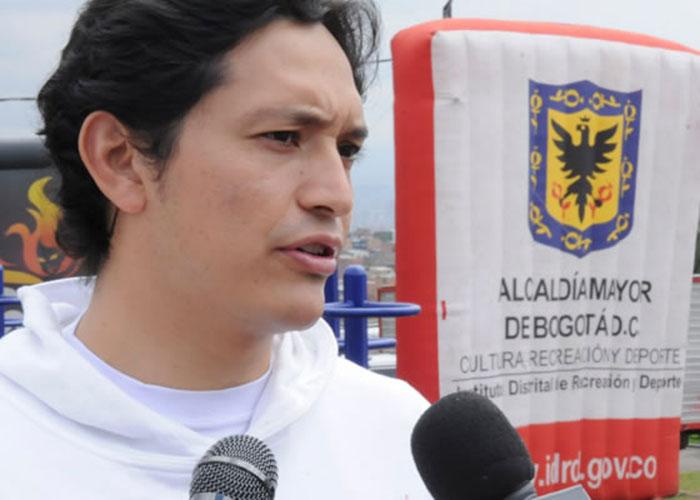 Candidato sancionado consiguió aval del Polo Democrático en Bogotá