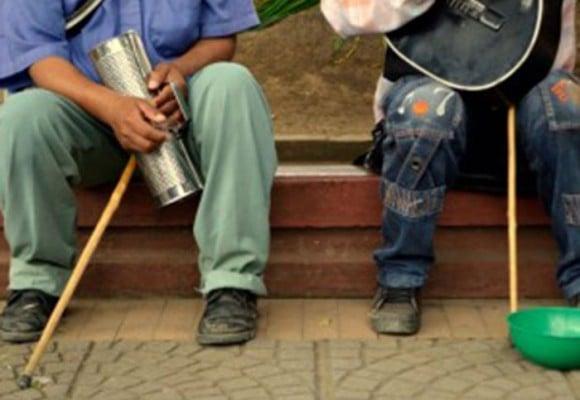Persiguen a los trabajadores informales en Popayán