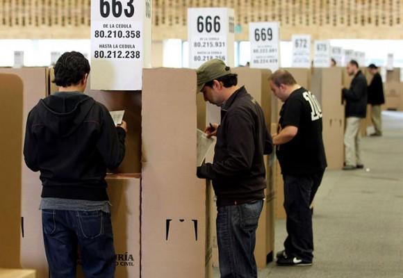 Tutelatón para proteger el derecho a votar el domingo