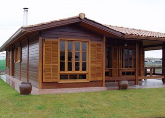 La moda de las casas ecol gicas las2orillas - Casas prefabricadas ecologicas precios ...