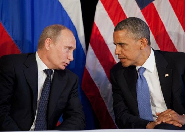 ¿Estados Unidos está a punto de ser derrotado por Rusia?