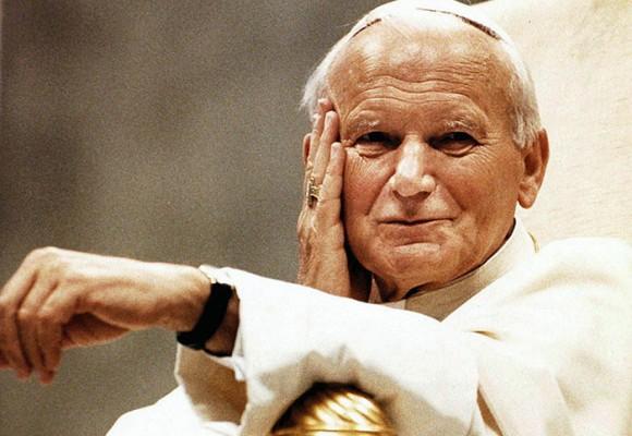 Juan Pablo II, ¿santo?