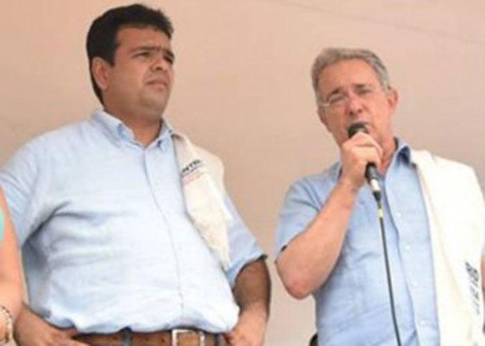 En el Meta no todos ganaron con Uribe