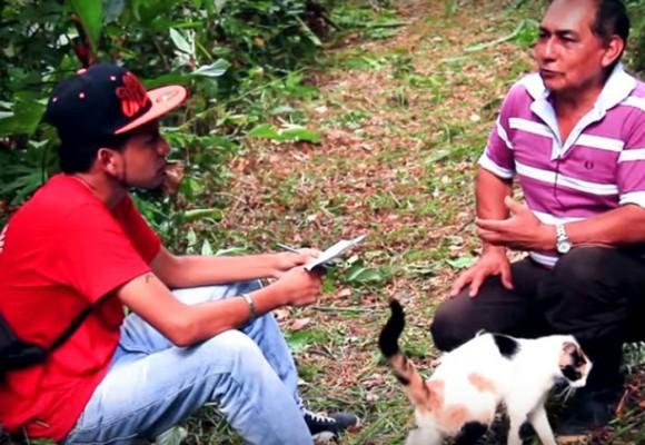 'Corazón del Guaviare,' el documental de GAMA