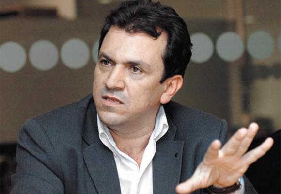 Alonso Salazar insistirá en la alcaldía de Medellín