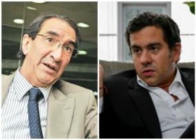 Aurelio Suárez se va a los tribunales contra Lara, el director de Cambio Radical