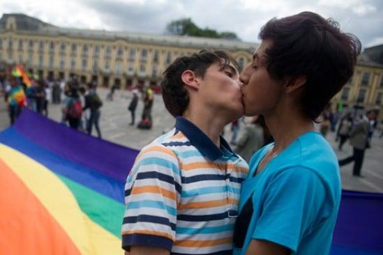 Bares bogota en gay