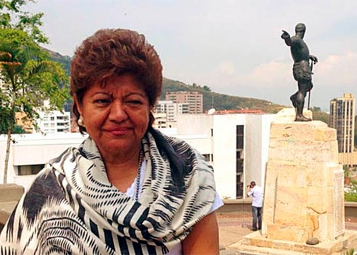 Los tentáculos de Clementina Vélez, la concejal más antigua de Cali