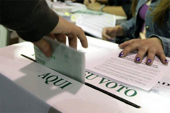 ¿Por qué los colombianos no ejercen el derecho al voto?