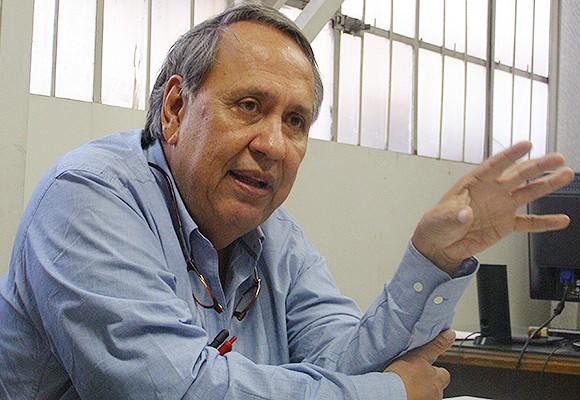 El perdón es una virtud política: Óscar Tulio Lizcano